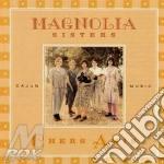 Chers amis - cd musicale di Sisters Magnolia