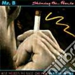 Mr.b - Shining The Pearls cd musicale di Mr.b