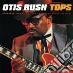 (LP VINILE) Tops lp vinile di Otis rush (lp)