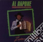 Al Rapone - Zydeco To Go cd musicale di Rapone Al