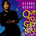 Deanna Bogart - Same cd musicale di Bogart Deanna