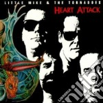 Heart attack - cd musicale di Little mike & the tornados