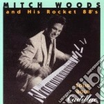 Solid gold cadillac cd musicale di Mitch Woods