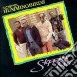 Steppin'out - gospel cd musicale di Hummingbirds