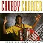 Dance all night - cd musicale di Carrier Chubby
