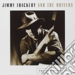 Trouble man - thackery jimmy cd musicale di Jimmy thackery & the drivers