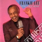 Going back home - cd musicale di Lee Frankie