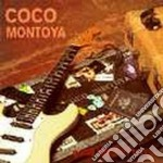 Coco Montoya - Gotta Mind To Travel cd musicale di Coco Montoya