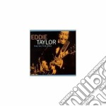 Long way from home - taylor eddie cd musicale di Taylor Eddie