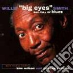 Bag full of blues - cd musicale di Willie