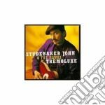 Tremoluxe - cd musicale di Studebaker john & the hawks