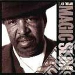 Black tornado - slim magic cd musicale di Magic slim & the teardrops
