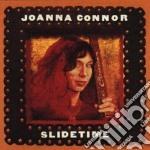 Slidetime - cd musicale di Connor Joanna
