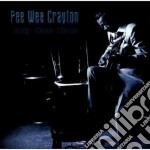 Early hour blues - crayton pee wee cd musicale di Pee wee crayton
