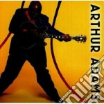 Arthur Adams - Back On Track cd musicale di Athur adams & b.b. king