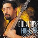 Fire it up cd musicale di Bill Perry