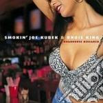 Roadhouse research cd musicale di Smokin' joe kubek band