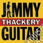 (LP VINILE) Guitar lp vinile di Jimmy thackery (lp)