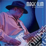 Anything can happen cd musicale di Slim Magic