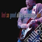 FEEL SO GOOD cd musicale di CUMMINGS ALBERT