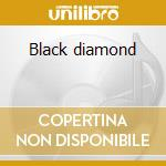 Black diamond cd musicale di Rippingtons