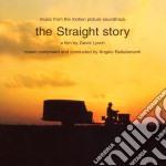 THE STRAIGHT STORY cd musicale di Angelo Badalamenti
