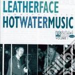 Split series #1 cd musicale di Wate Leatherface/hot