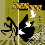 Pinhead Circus - Black Power Of Romance cd musicale di Circus Pinhead