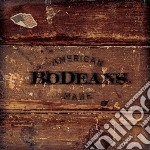 American made cd musicale di Bodeans