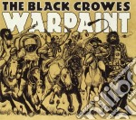 Warpaint cd musicale di Crowes Black