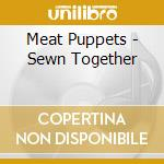 SEWEN TOGETHER cd musicale di Puppets Meat