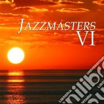 Jazzmasters vi cd musicale di Paul Hardcastle