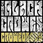 Croweology cd musicale di Crowes Black