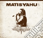 Live at stubbs vol.2 cd musicale di Matisyahu