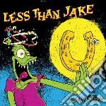 Losing streak cd musicale di LESS THAN JAKE