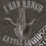 Hank 3's 3 Bar Ranch - Cattle Callin cd musicale di Hank 3's 3 bar ranch