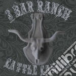 (LP VINILE) Cattle callin lp vinile di Hank 3's 3 bar ranch