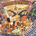 Attention deficit domination cd musicale di Hank 3's attention d