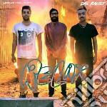 Relax cd musicale di Racist Das