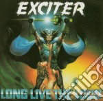 LONG LIVE THE LOUD                        cd musicale di EXCITER