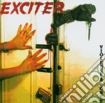 Exciter - Violence And Force cd musicale di EXCITER