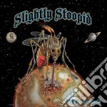 Top of the world cd musicale di Stoopid Slightly