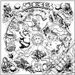 Chris Robinson Brotherhood - Magic Door cd musicale di Chris robinson broth