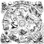 (LP VINILE) Magic door lp vinile di Chris robinson broth