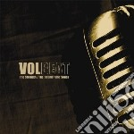 (LP VINILE) The strength/the sound/the songs lp vinile di Volbeat