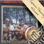 Album - spanic boys cd musicale di Family Spanic