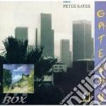 Gateway cd musicale di Peter Kater