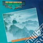 INSIDE THE SKY cd musicale di Steve Haun