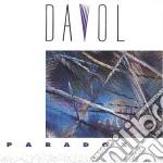 Paradox cd musicale di Davol