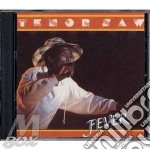 Fever - cd musicale di Saw Tenor